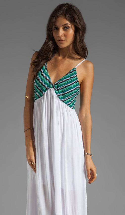 Geneva Maxi Dress