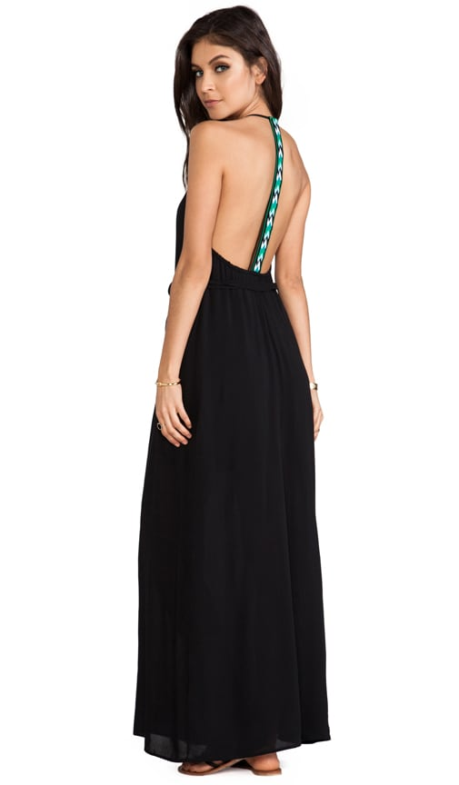 EXCLUSIVE Veve Maxi Dress