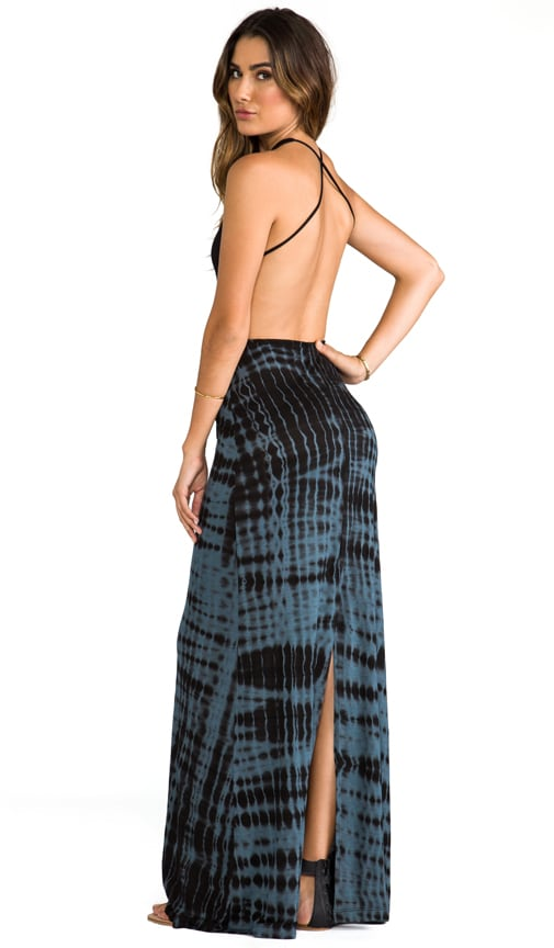 EXCLUSIVE Sydney Maxi Dress