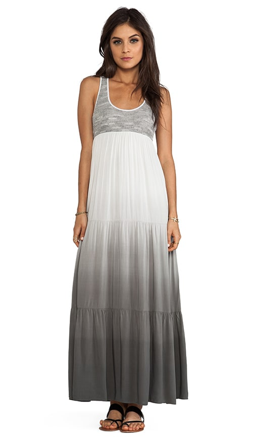 Blayke Ombre Maxi Dress