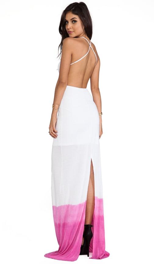 Sydney Dip Dye Maxi Dress