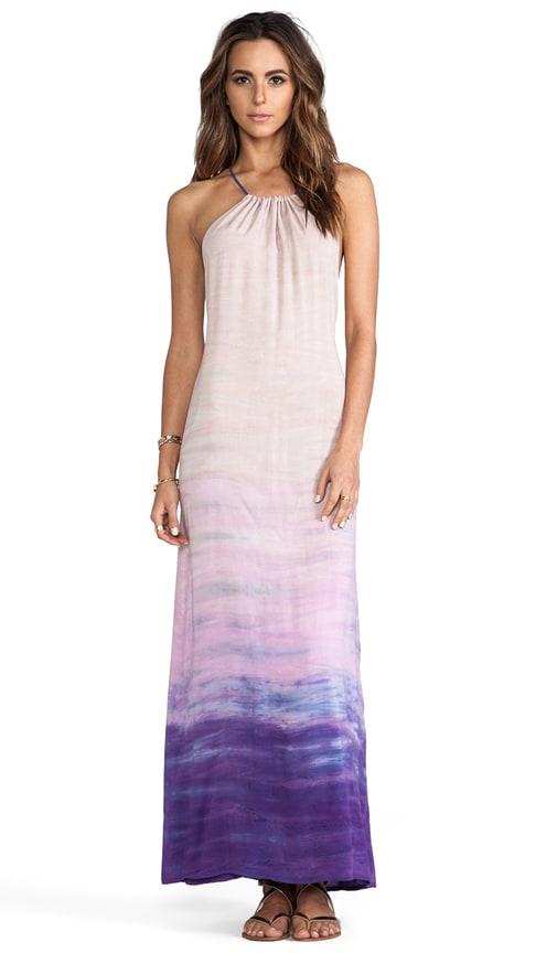 Mila Tie Dye Maxi Dress