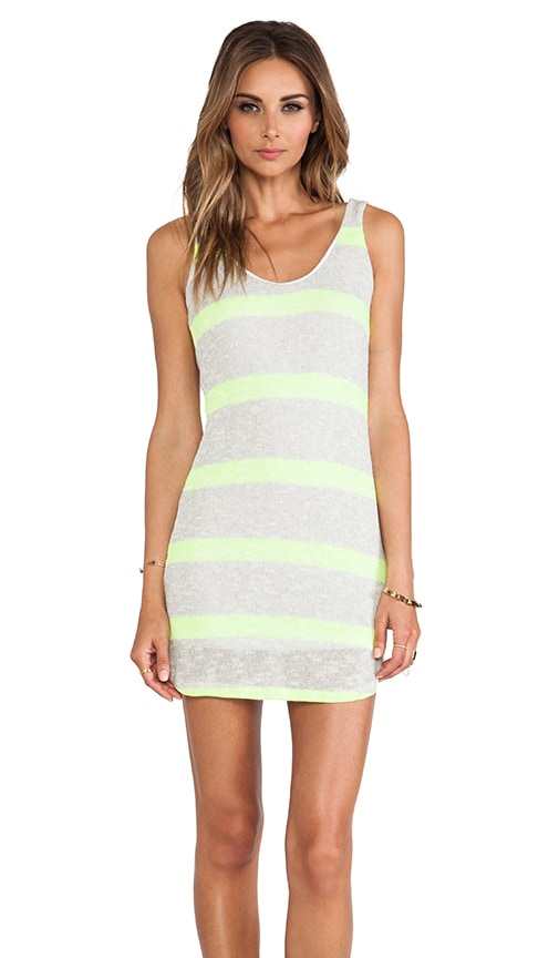 Newport Shift Mini Dress