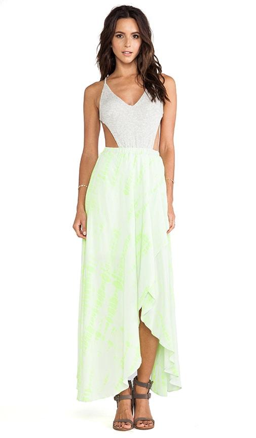 Shannon Maxi Dress