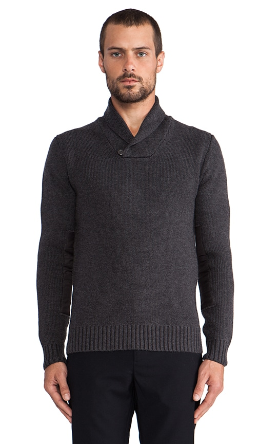Dorset Sweater