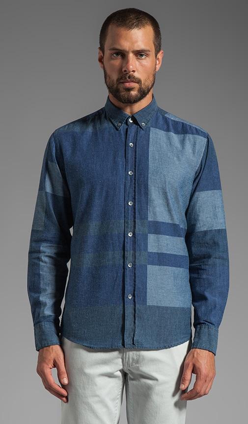 Portland Long Sleeve Shirt