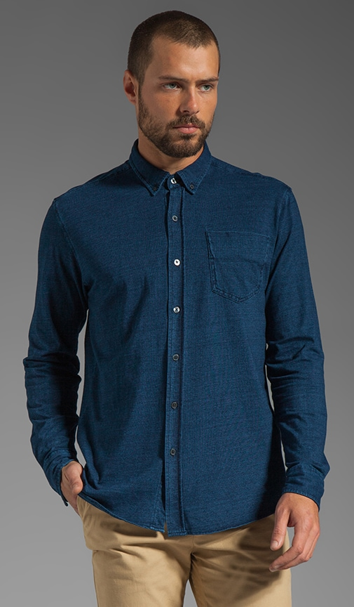 Tailor's Long Sleeve Shirt