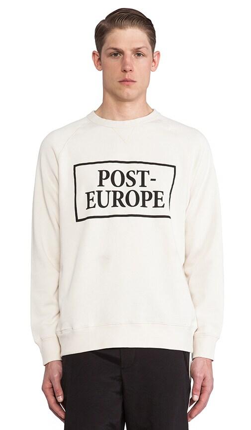 Post-Europe Sweatshirt