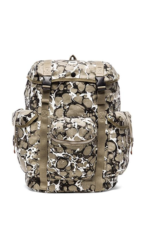 Marblecamo Mills Bag
