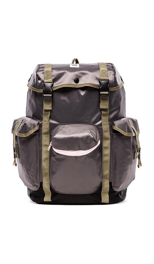 Mills Bag