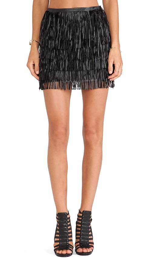 Keep it Together Mini Skirt