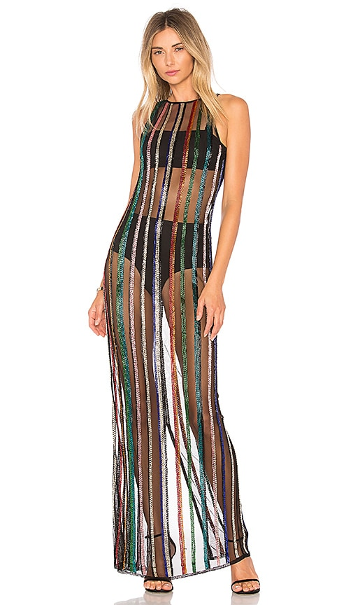 789c8f20277 X by NBD x REVOLVE Avena Gown in Jewels