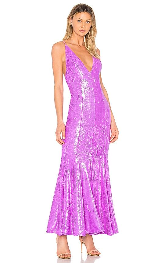Chiquitita Gown