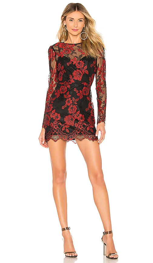 Luiza Mini Dress