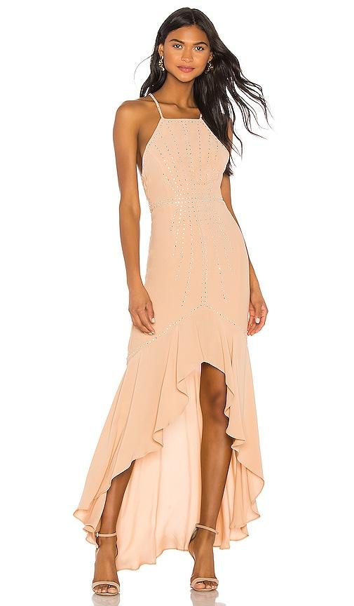 Annie Embellished Dress