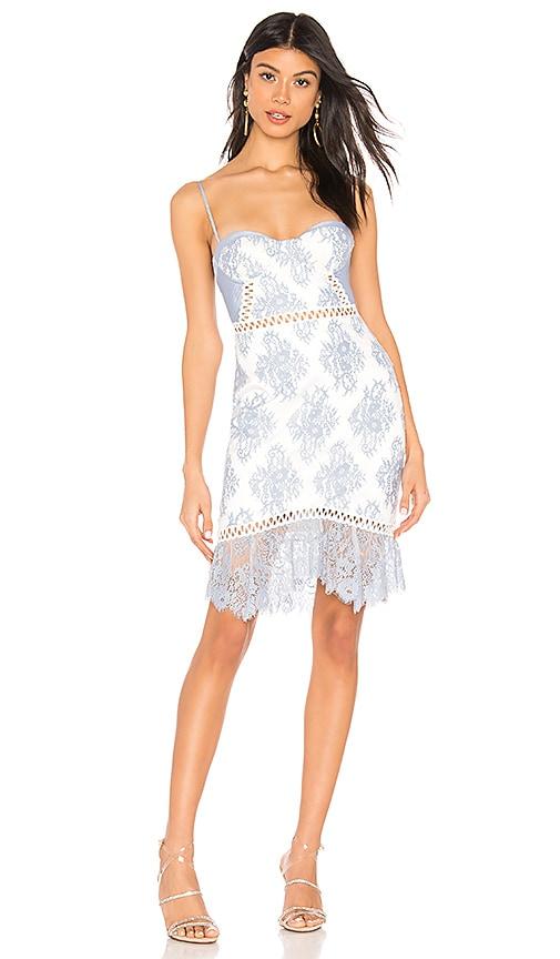 Timantha Mini Dress