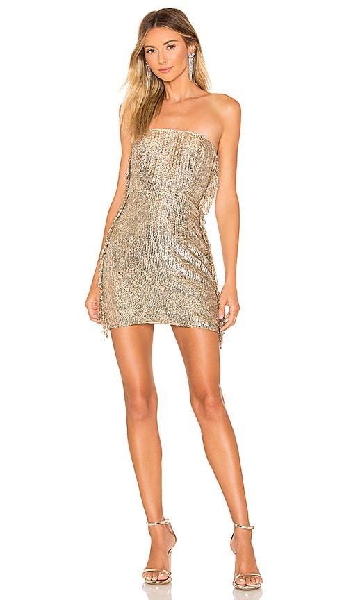 Mekayla Mini Dress