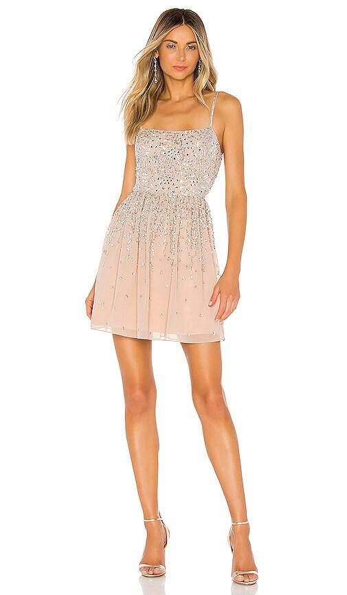 Katy Mini Dress