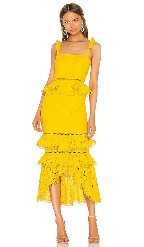 Haze Midi Dress