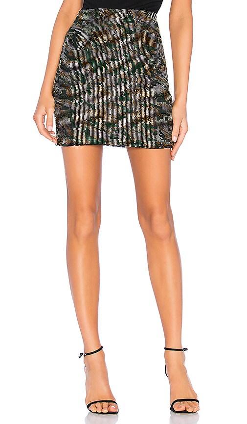 Marina Embellished Skirt