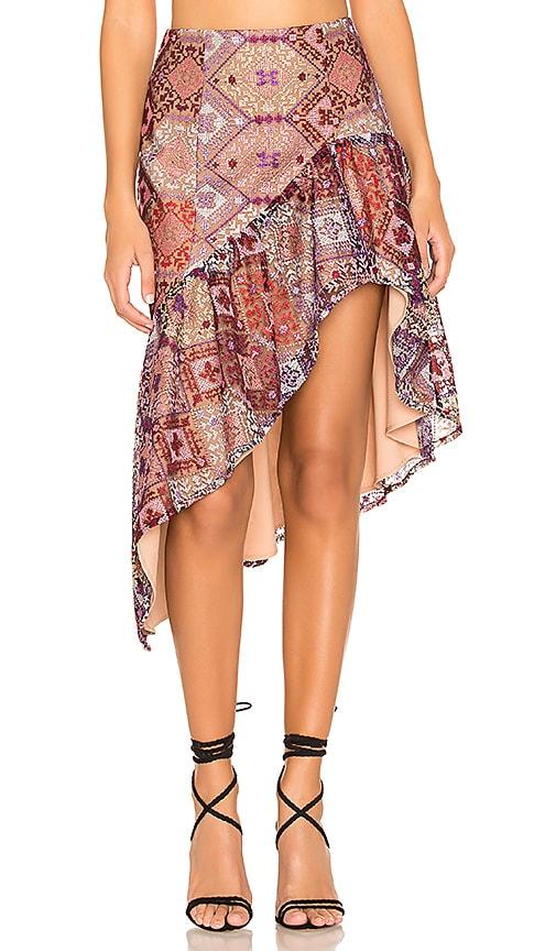 Hailey Skirt