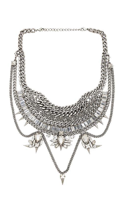 Titania x Isis Necklace