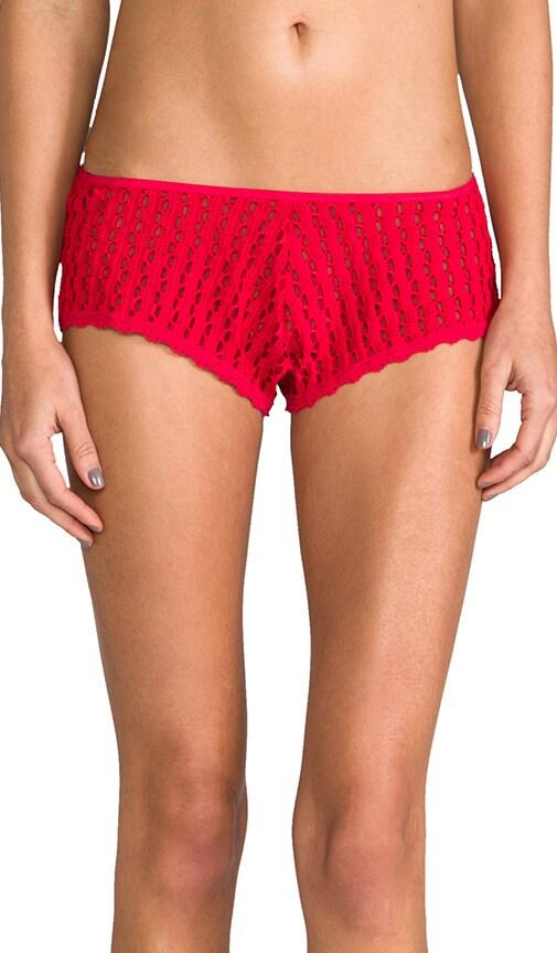 Trella Shorts
