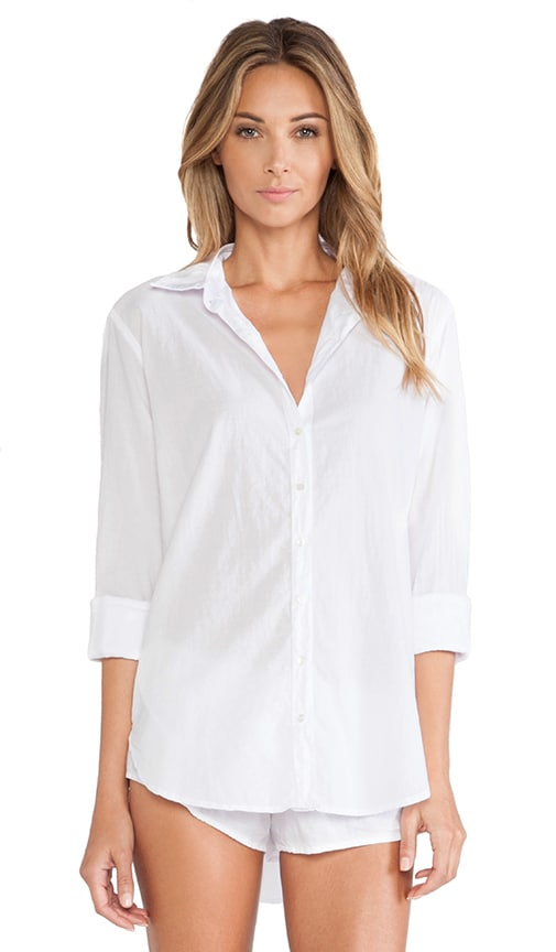 Beau Button Up