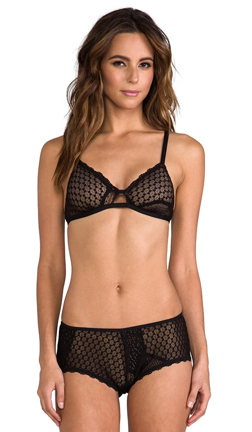 Bevyn Cut-Out Bralette