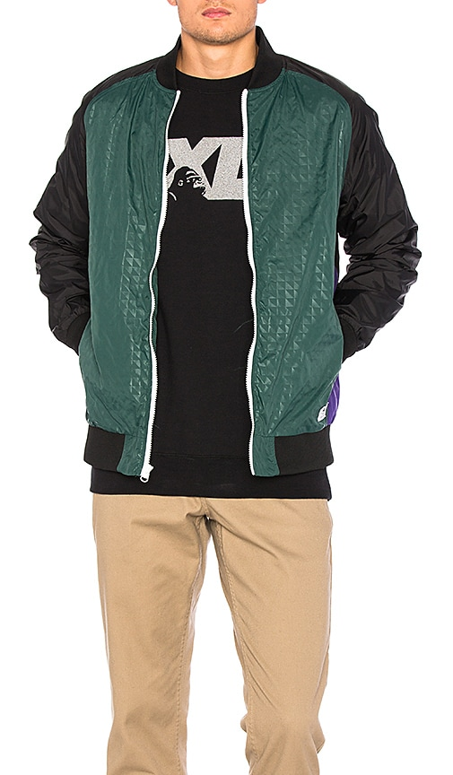 XLARGE Century Jacket in Green
