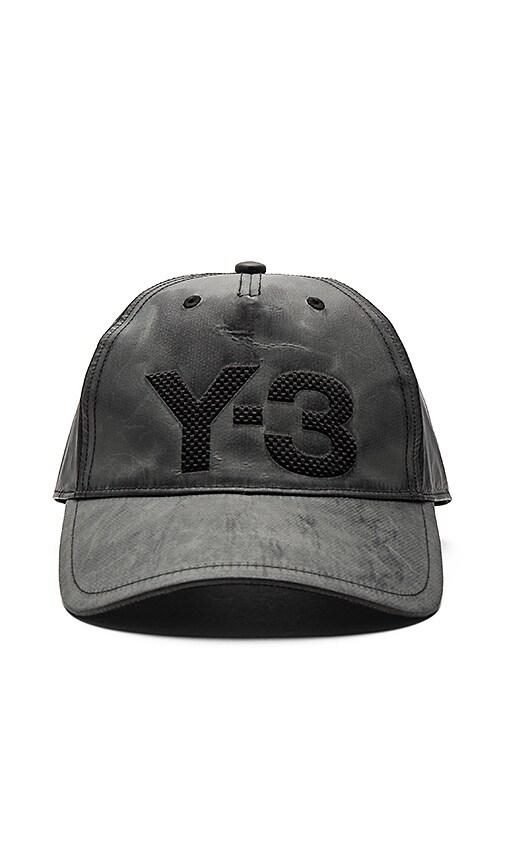 Y-3 Yohji Yamamoto CHAM ハット - Vista Grey  554f0affcdd6