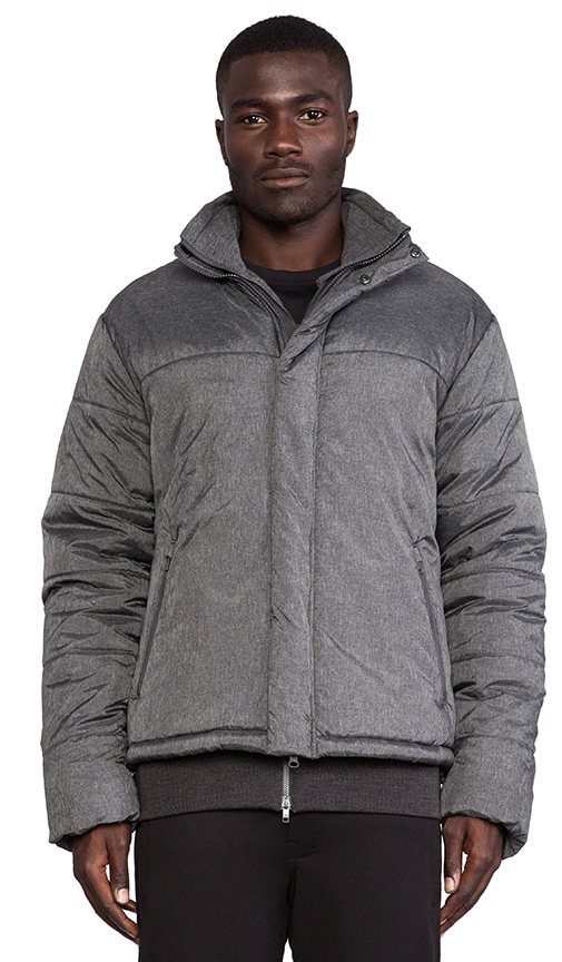 2 in 1 Blouson Jacket