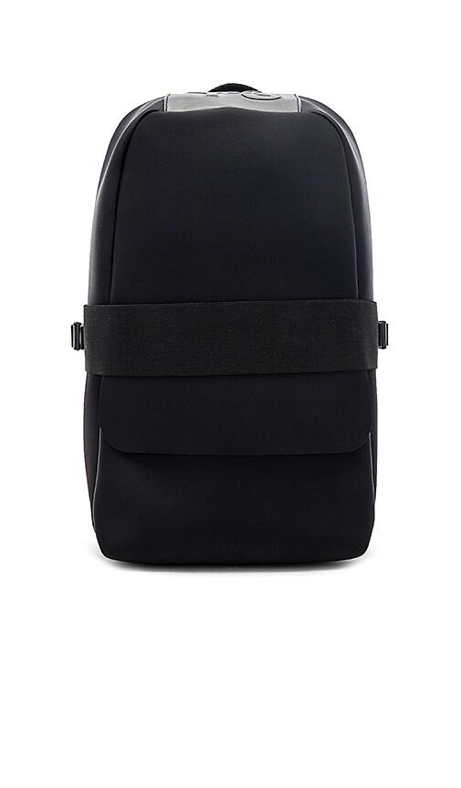 Y-3 Yohji Yamamoto Qasa Backpack in Black