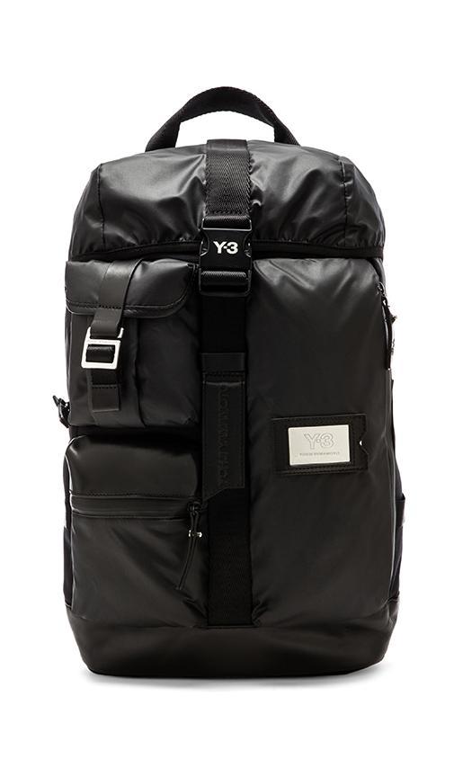 61e9e3ddc68 Mobility Backpack. Mobility Backpack. Y-3 Yohji Yamamoto