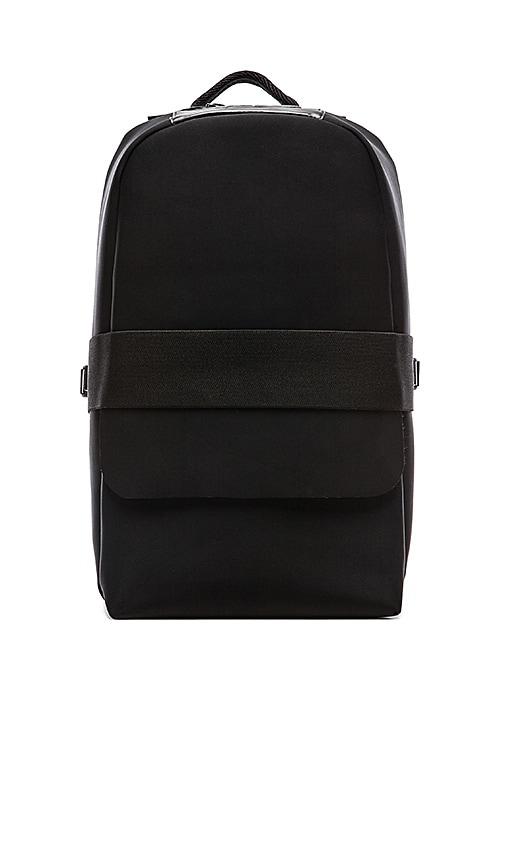 56083590acb Y-3 Yohji Yamamoto Day Backpack in Black   REVOLVE