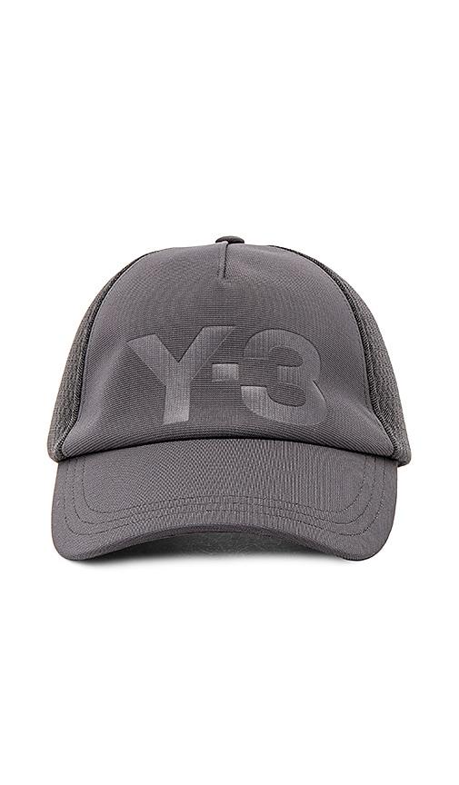 Y-2 cap Yohji Yamamoto G6eLa