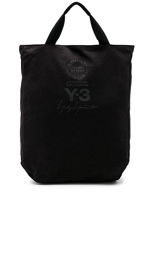 Tote Bag. Tote Bag. Y-3 Yohji Yamamoto 0720b267f548d