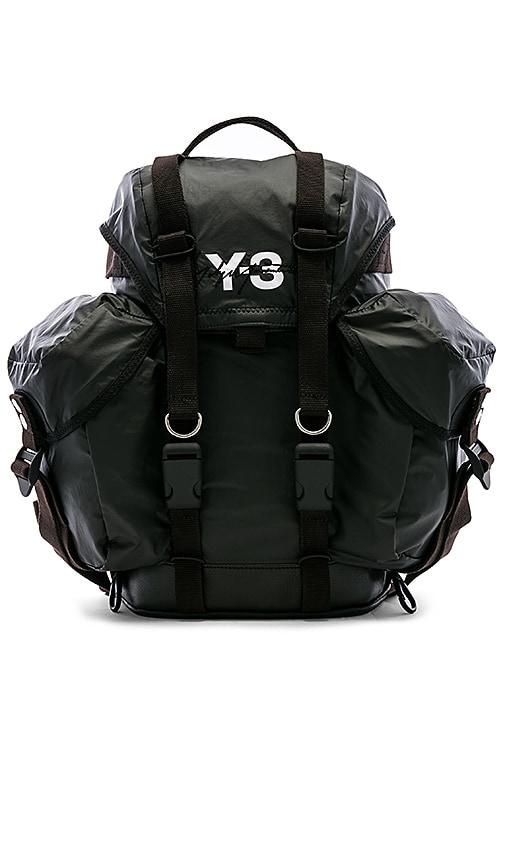 dd106e124c40 Utility Backpack. Utility Backpack. Y-3 Yohji Yamamoto