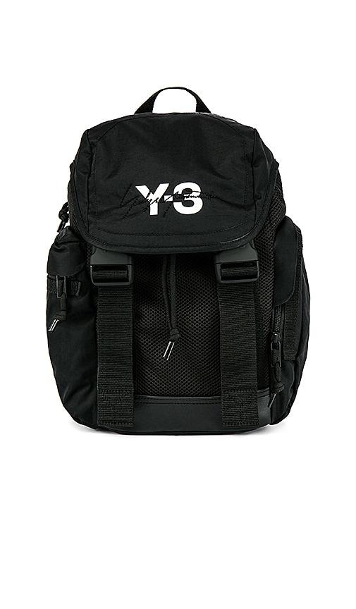 60be9591c Mobility Backpack. Mobility Backpack. Y-3 Yohji Yamamoto