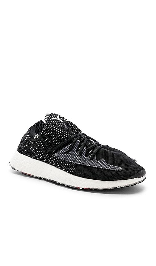 adidas Y 3 Ratio Racer Schuhe Running SchwarzWeiß F97404