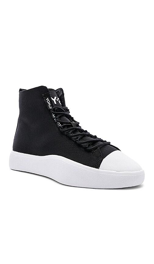 0e8b5ccdb Bashyo Hi-Top Sneaker. Bashyo Hi-Top Sneaker. Y-3 Yohji Yamamoto