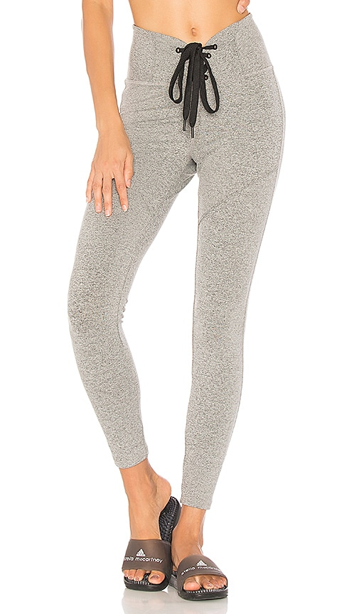 YEAR OF OURS Hockey Legging in Gray