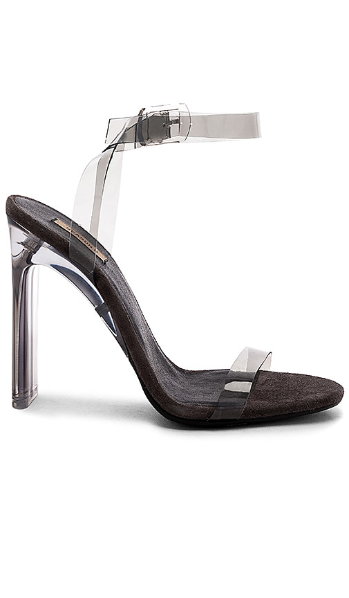 Season 6 Heeled Sandal 110MM