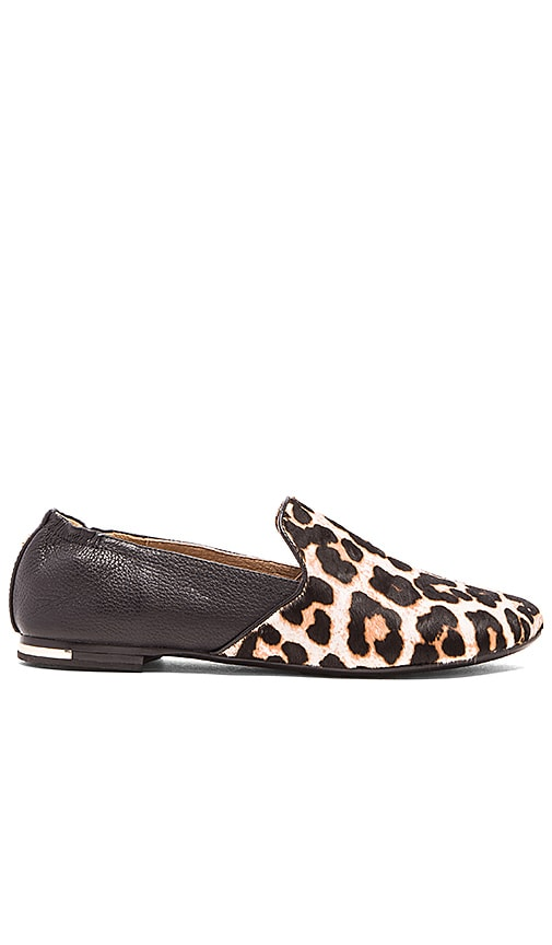 Preslie Cow Hair Loafer