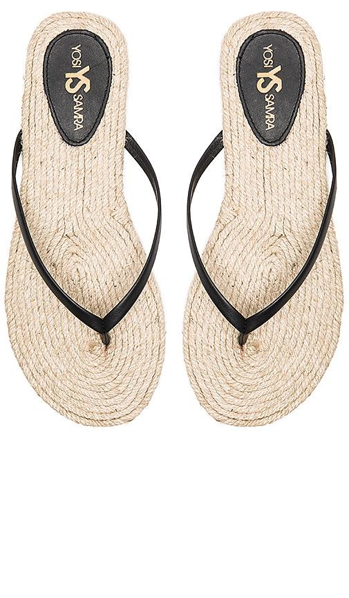 Roee Rope Sandal