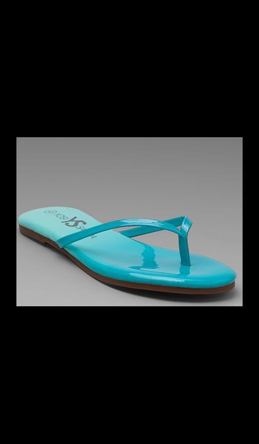 Ombre Sandal