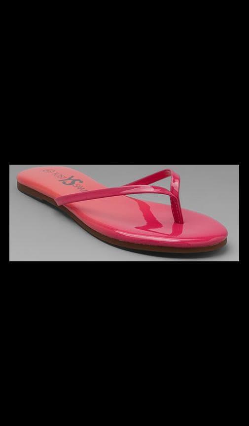 Omber Sandal