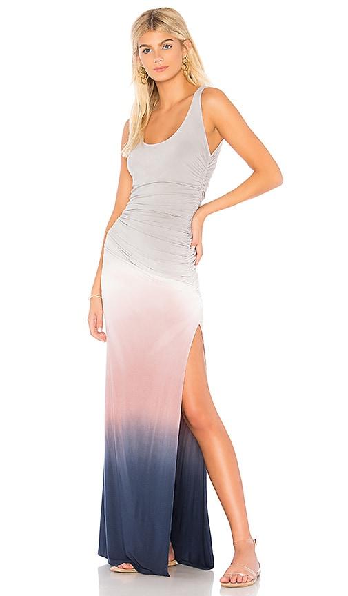 Young, Fabulous & Broke Indio Dress in Gray