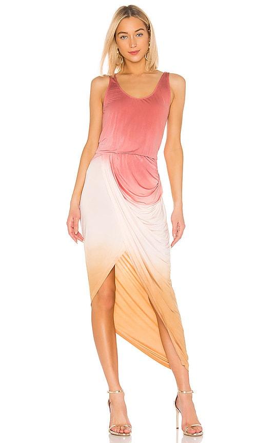 Vine Dress