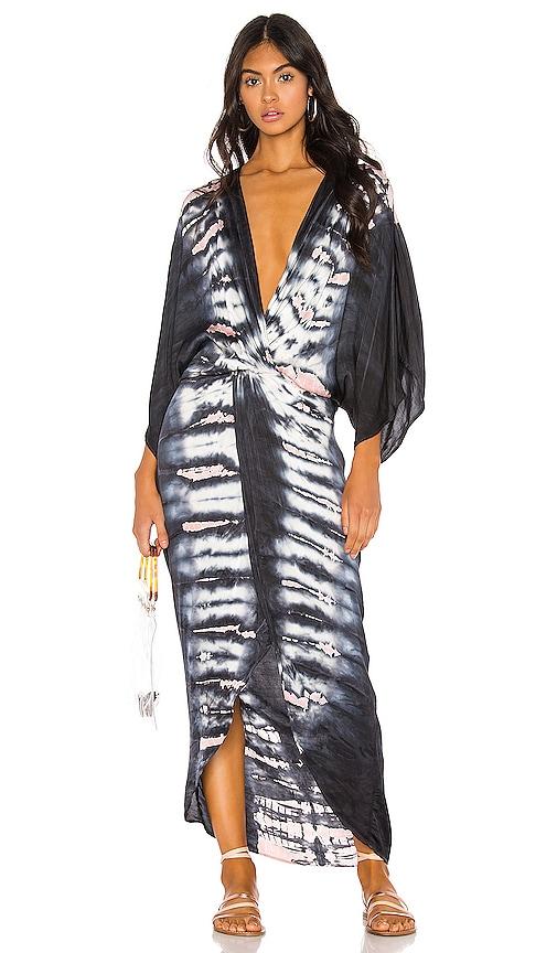 Siren Dress